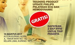 ECG & Hemodynamic User Training