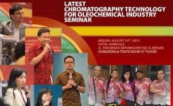 Chromatography Technology Seminar