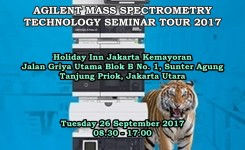 Mass Spectrometry Technology Seminar